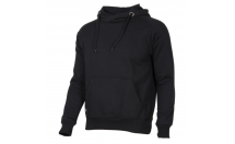 Reece Hooded Sweater Zwart