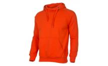 Reece Hooded Sweater Oranje