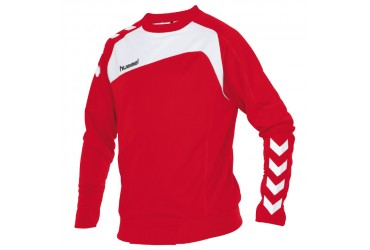Hummel Kopenhagen Sweater Sr Rood