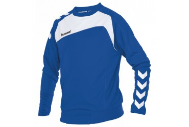 Hummel Kopenhagen Sweater Sr Blauw