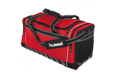 Hummel Leyton Elite Bag Rood