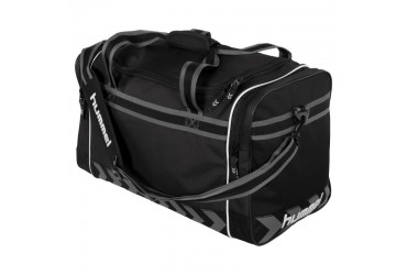 Hummel Milton Elite Bag Zwart