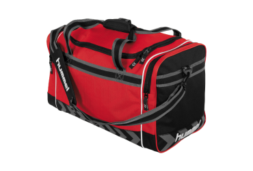 Hummel Milton Elite Bag Rood