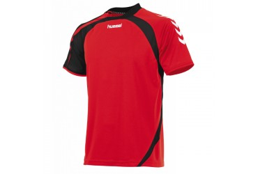 Hummel Odense T-shirt Rood