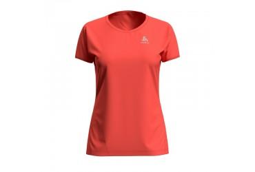 Odlo T Shirt Da Oranje