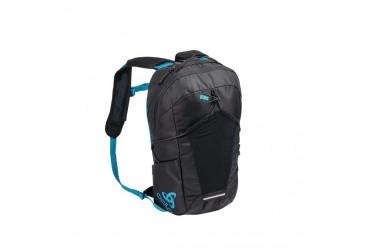 Odlo Backpack Zwart Combinatie
