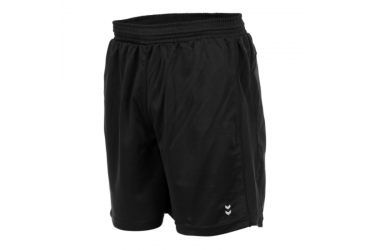 Hummel Performance Short Zwart