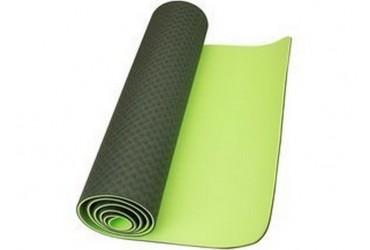 SPORT Huisman Yogamat Comfort Groen